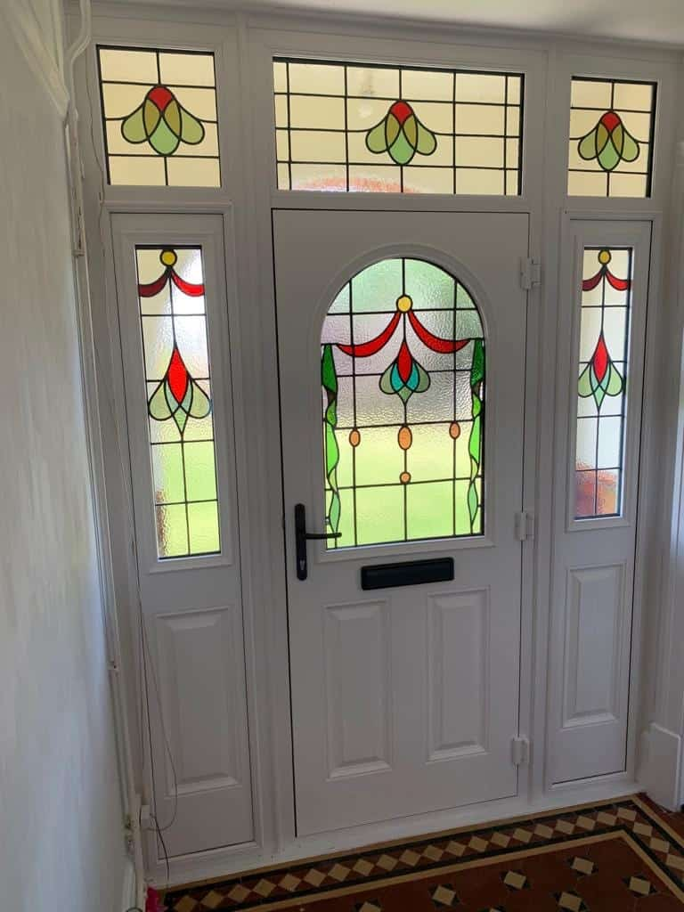 Knowles Glassworks – Surrey. Glazing Specialists & Stained Glass Experts