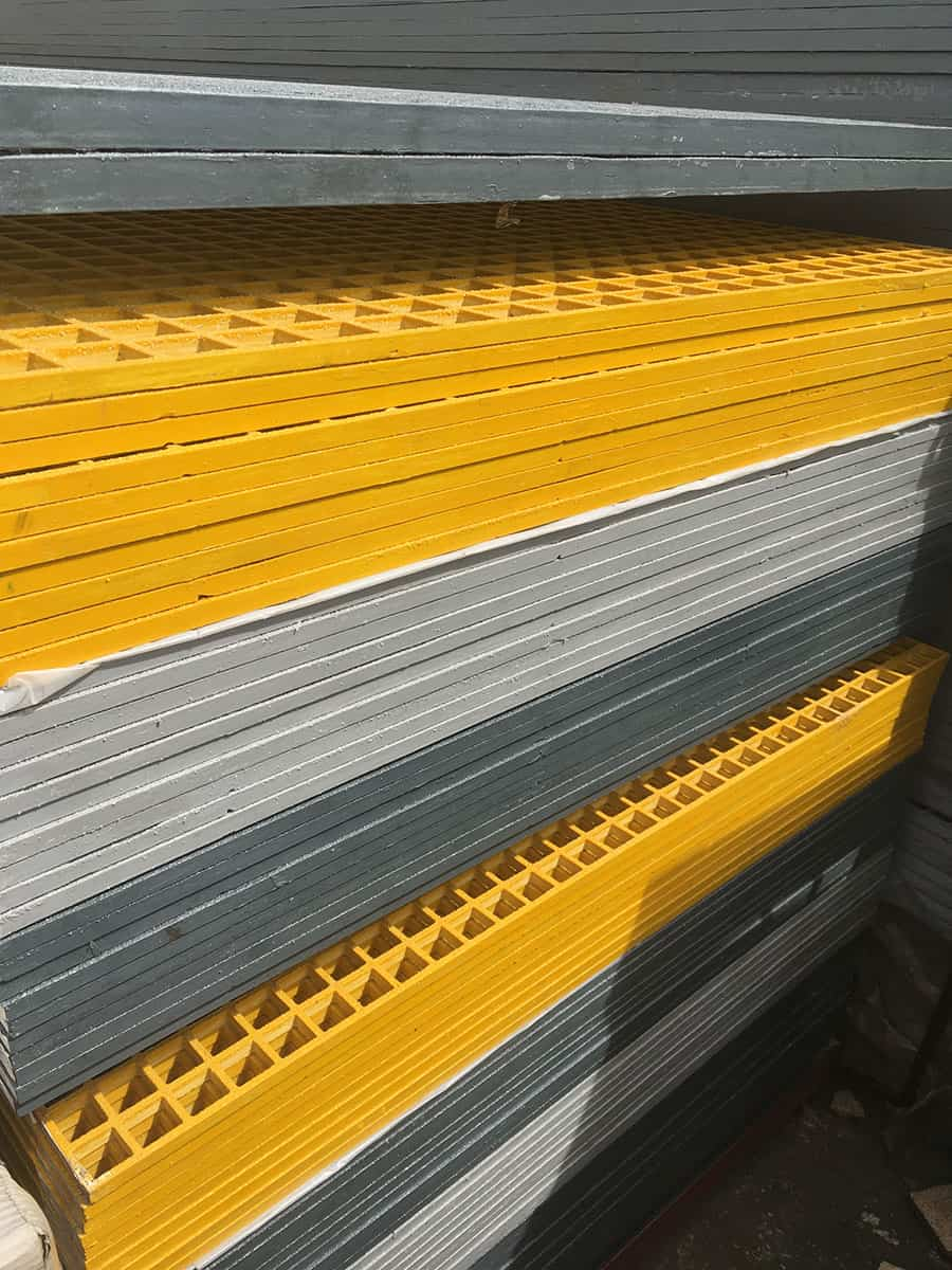 Elemy Ltd – GRP and Stainless Grating, Structures, Covers and Chambers