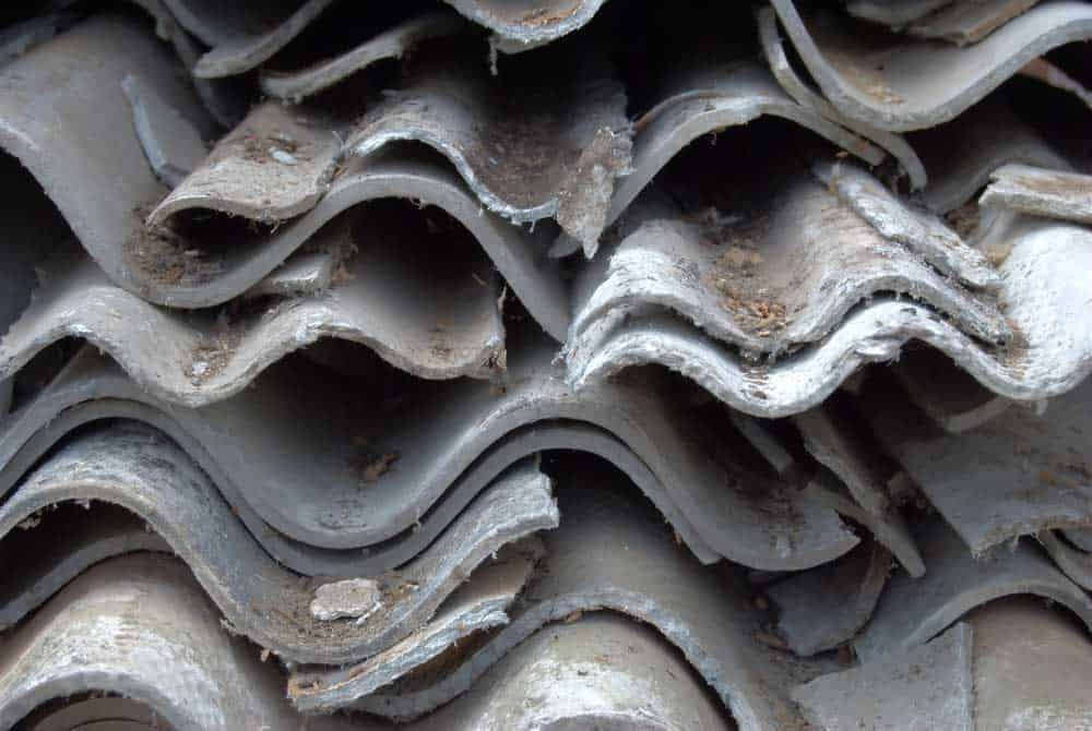 UK Asbestos – Removal Collection Surveys & Risk Assesments